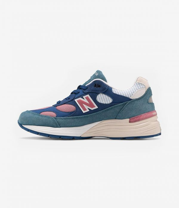 New Balance – 992 Made in US Boats & Beaches (1)